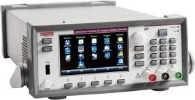 2281S-20-6, Прецизионный источник питания постоянного тока и Эмулятор батареи 20 В, 6 А, 120 Вт