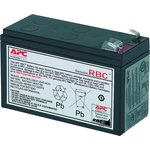 APC Replacement Battery Cartridge #106, Cменный комплект батарей для ИБП BE400-RS