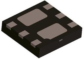 DMN2011UFDF-7, N-channel MOSFET 20V 9.3A