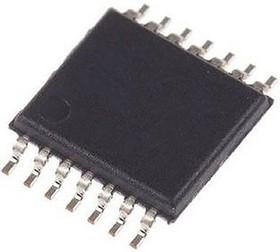 LM2902AQT14-13, QUAD LOW POWER OP-AMP 3-36V TSSOP14