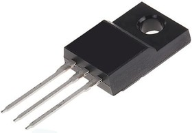 DMN90H2D2HCTI, N-CHANNEL MOSFET 900V 6A TO220F