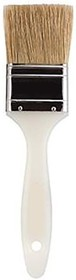 PPB00051, PLASTIC HANDLE PAINT BRUSH 1""