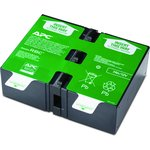 APC Replacement Battery Cartridge # 123, Сменный комплект батарей