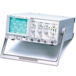 GOS-6103, Осциллограф, 2 канала x 100МГц (Госреестр)