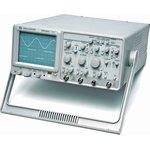 GOS-622G, Осциллограф, 2 канала x 20МГц