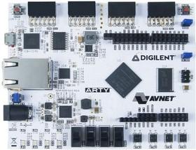 Arty Board Artix-7 FPGA Development Board [410-319], Отладочная плата