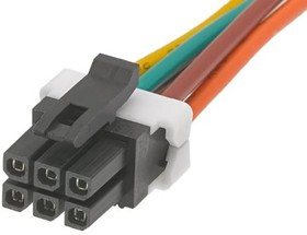 45132-0601, Micro-Fit cable assembly