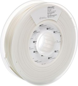 1620, Ultimaker Pearl White PLA