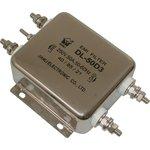 DL-50D3, 50А, 250В, Сетевой фильтр