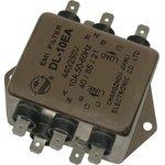 DL-10EA, 10А, Трехфазный сетевой фильтр