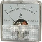 SD-38, Измерительная головка 0-1А пост.тока