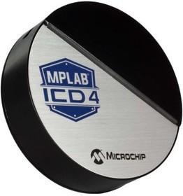 MPLAB ICD 4, Быстрый внутрисхемный отладчик/программатор PIC и dcPIC микроконтроллеров
