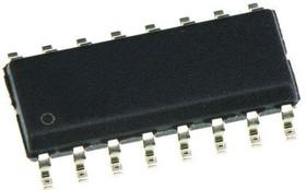 ADUM161N1BRZ, Digital Isolator CMOS 6-CH 150Mbps 16-Pin SOIC N Tube