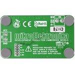 Фото 4/4 MIKROE-482, UNI-REG Board, Встраиваемый стабилизатор напряжения, Uвх=7-23VAC/9-32VDC, Uвых=5В/4В/3.3В/2.7В/1.8В