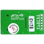 Фото 4/4 MIKROE-314, SIM Card Holder Board, Держатель для SIM-карт