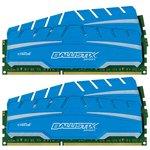 Модуль памяти CRUCIAL Ballistix Sport XT BLS4C8G3D18ADS3BEU ...