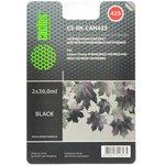 Заправочный комплект CACTUS CS-RK-CAN425, для Canon, 30мл, черный
