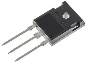BUP314D, Транзистор IGBT, 1200В, 52A, 300W, [TO-218AB]