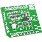 MIKROE-1422, Дочерняя плата, I2C,SPI, mikroBUS