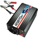 R500, DC/AC инвертор, 500Вт, вход 12В, выход 220В(преобразователь автомобильный)