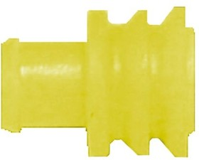 SUPERSEAL 1.5 YELLOW WIRE SEAL,1.8-2.4MM