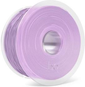 F000099, Пластик для 3D печати PLA bq 1,75mm 1kg, фиолетовый