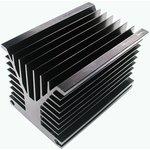 HS 153-150, Радиатор 150х100х100 мм, 2.1 дюйм*градус/Вт