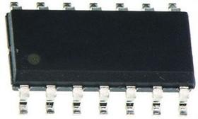 74HC04D,653, Hex Inverter CMOS SO-14