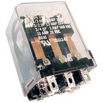 20311-82, 3PDT Non-Latching Relay Plug In, 24V dc Coil, 13A