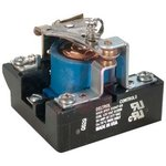 20245-82, DPDT Non-Latching Relay Plug In, 24V dc Coil, 30A