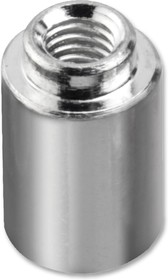 9774110360R, Standoff, SMT, Non Stop, Steel, Round Female, M3, 6 mm x 11 mm, 11 mm Overall, WA_SMSI Series