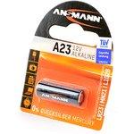 ANSMANN 5015182 A23 BL1, Батарея