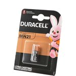 DURACELL MN21 BL1, Батарея