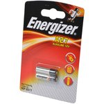 Energizer Alkaline A27 BL2, Батарея