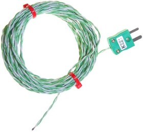 Z8-K-10.0-C82-MP-I, Type K Exp.Junction Therm