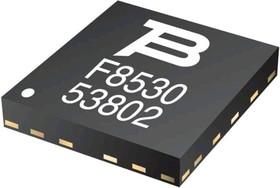 TBU-DF085-300-WH, Двухканальный ограничитель бросков тока/напряжения