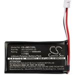 Аккумулятор CS-JMD110SL для JBL Flip/Flip 1 (1050mAh)