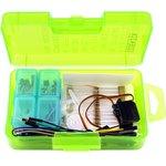 Фото 2/3 Sidekick Basic Kit for Arduino V2, Базовый набор комплектующих для робототехники