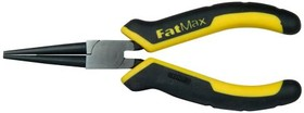 "0-84-496, FATMAX 6.5"" 160MM ROUND NOSE PLIERS"