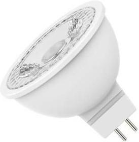 Фото 1/2 LSMR1650110 4,2W/850 230V GU5.3, Лампа светодиодная 4.2Вт,230В
