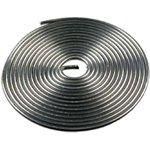 Припой с канифолью ПОС-61 d0.8мм спираль (1м) REXANT 09-3108
