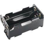 BH332A (BH-615), Батарейный отсек 3xAA