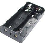 BH242-1A (BH-609), Батарейный отсек 4xС