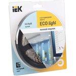 Лента светодиодная ECO LED LSR-3528W120-9.6-IP20-12V 10Вт/м ...