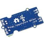 Фото 3/6 Grove - High Temperature Sensor, Датчик температуры, диапазон измерения от - 50 до + 600 °C