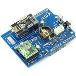 WireLess Gate Shield, Arduino-совместимая плата расширения ...