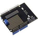 Фото 2/4 RS232 Shield,  Arduino-совместимая плата расширения интерфейс RS-232