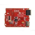 Фото 4/5 Seeeduino Cloud - Arduino Yun compatible openWRT controller, Программируемый контроллер на основе МК ATmega32U4 + Wi-Fi интерфейс (аналог Ar