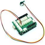 Фото 2/2 Grove - Universal 4 Pin Buckled 40cm Cable (5 PCs Pack), Набор проводов соединительных (F-F) 5 штук