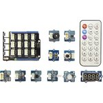 Grove Starter Kit for mbed, Стартовый набор датчиков для mbed проектов